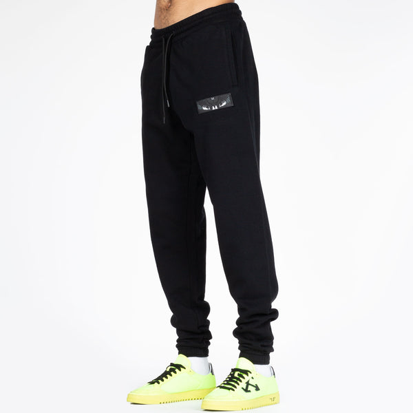 Patch Wings Sweatpants