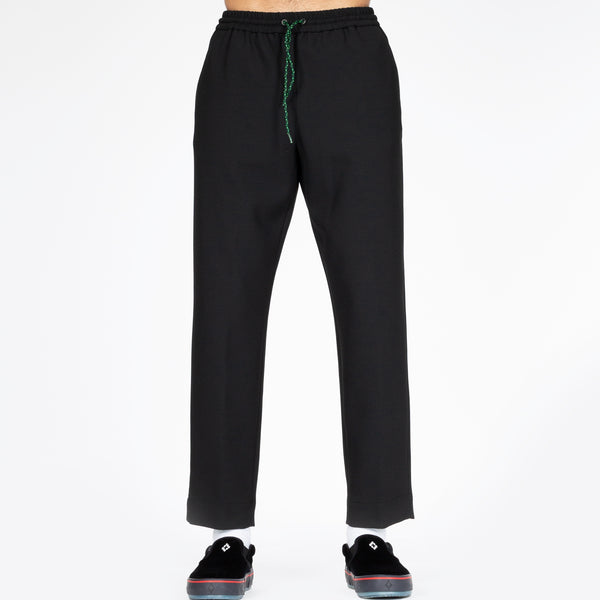 Expedition Tapered Cropped Pants