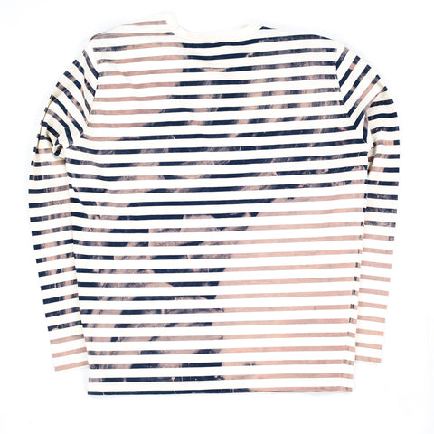 Bleached Sailor Long Sleeve Shirt