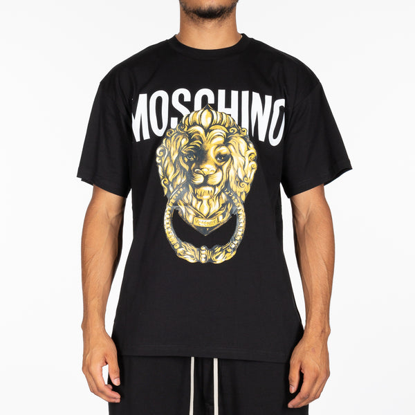 Lion Knocker Tee