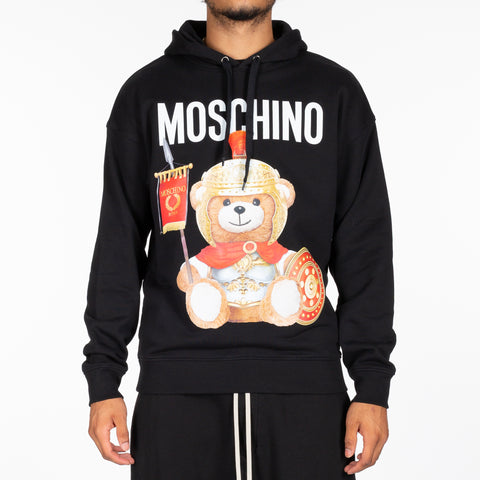 Gladiator Bear Hoody