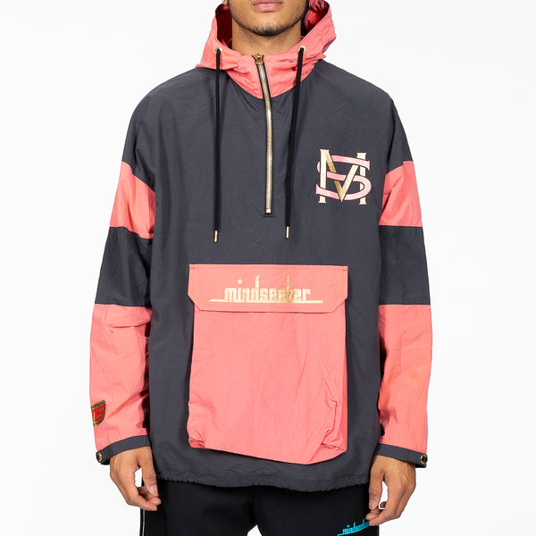 F The Rest Nylon Hoody