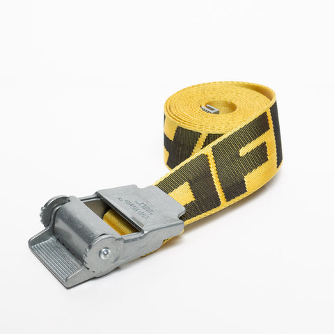 Yellow 2.0 Industrial Belt