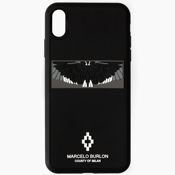 3D Wings iPhone X Cover