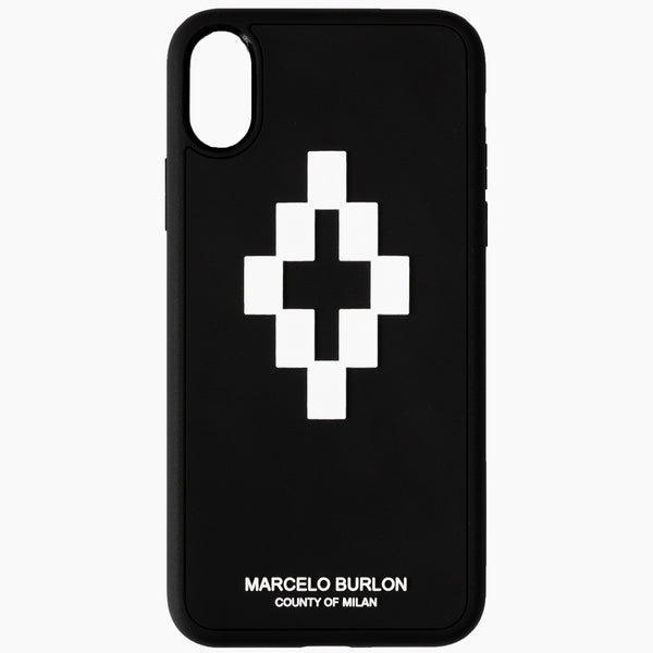 3D Cross iPhone X Cover