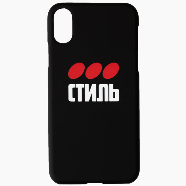 Dots CTNMB iPhone XS Cover