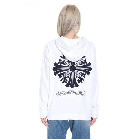 Chrome Hearts Floral Plus Hoody