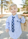 Knotsmen Ties for Little Boys
