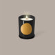 BLACK BLAZE NEROLI BIGARADE SCENTED CANDLE - Ginger Dream