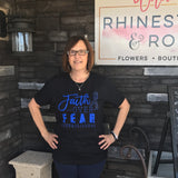 Jenae's Journey Fundraising Shirt