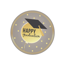 Load image into Gallery viewer, Happy Graduation! (18cm Balloon Add-On)