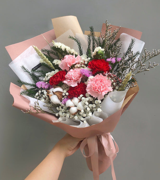 Appreciate [Fresh Bouquet]