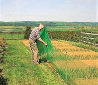 20m Portable Garden Fence Netting for Chooks