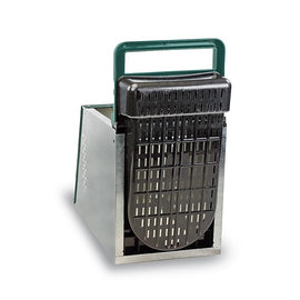 1-Hole Roll Away Steel Nest Box