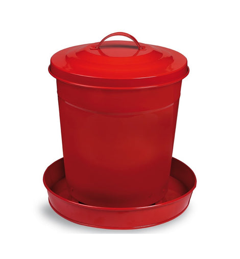 Feeder Painted 6kg Bucket