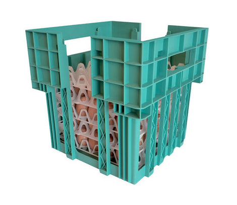 Egg Collection Crate - Multibox