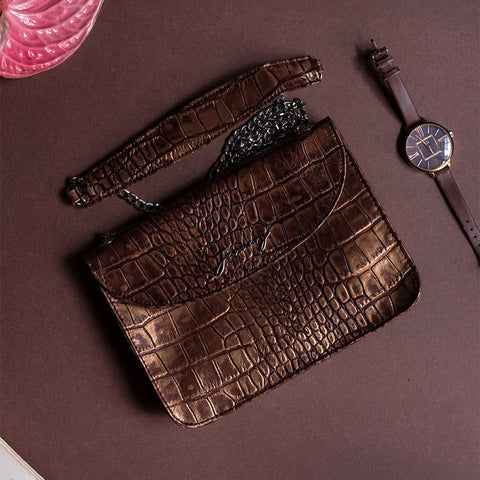 YOLO Sling Antique Copper