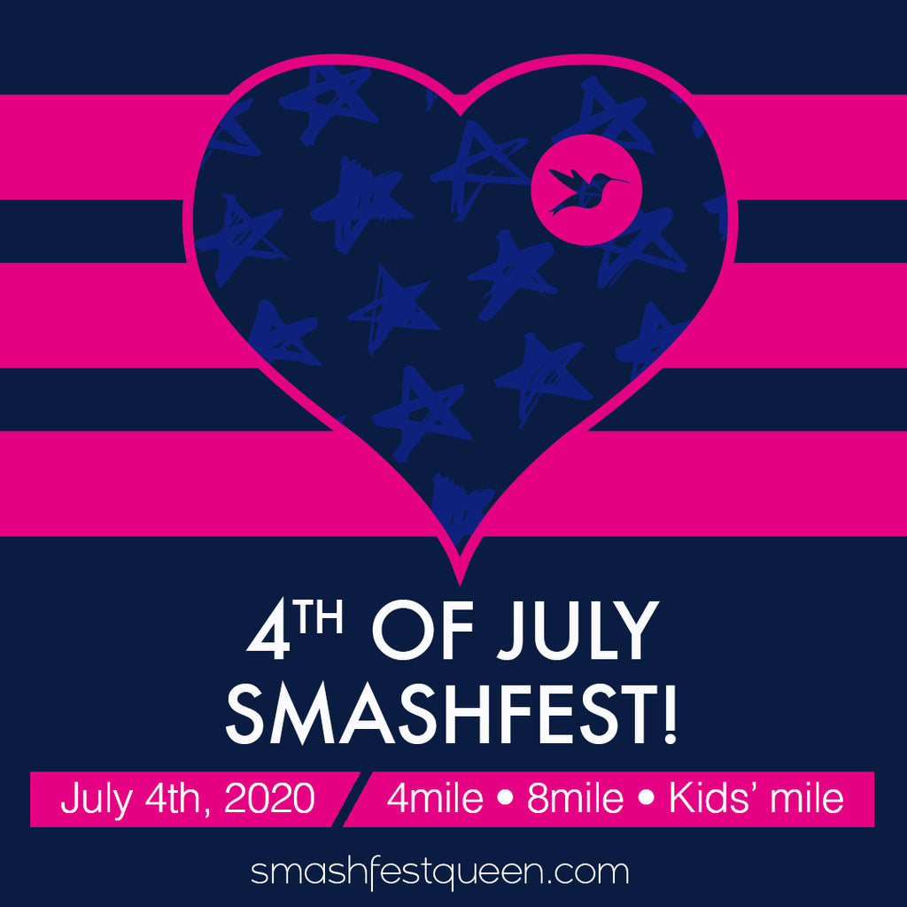 4th of July Smashfest 2020