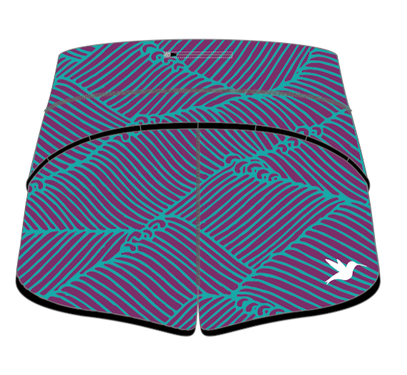 Nuun Hydration Women's Run Short Pre-Order