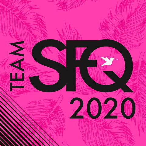 2020 TeamSFQ Membership Second Payment