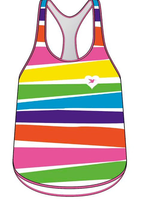 Mother's Day Smashfest 2021 Limited Edition Singlet **pre-order**