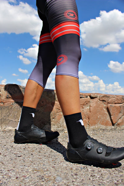 Men's Off The Front Knee Warmers