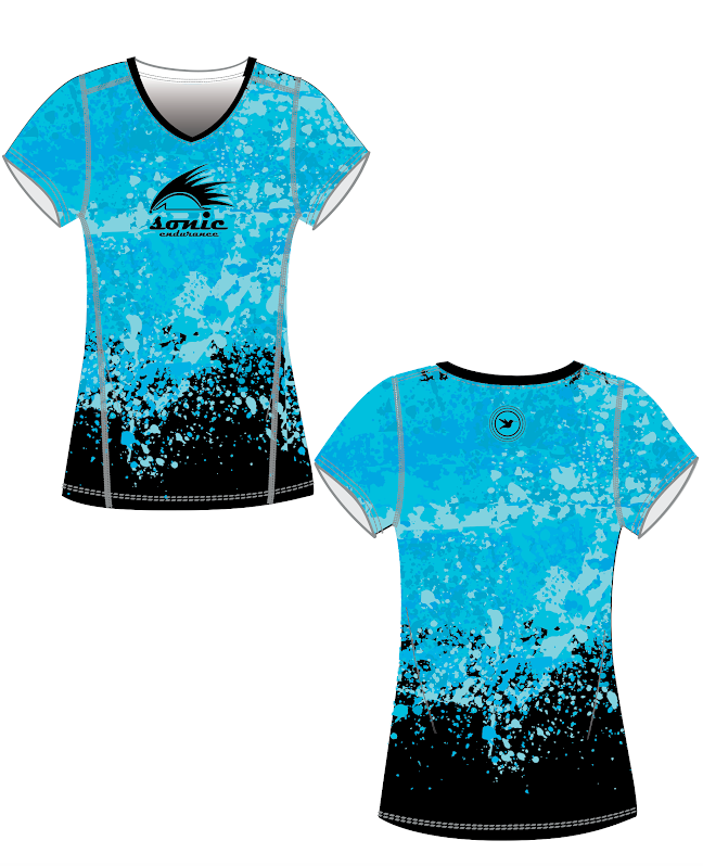 Sonic Endurance Women's Performance V Pre-Order