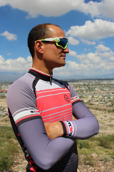 Men's Off the Front Arm Warmers