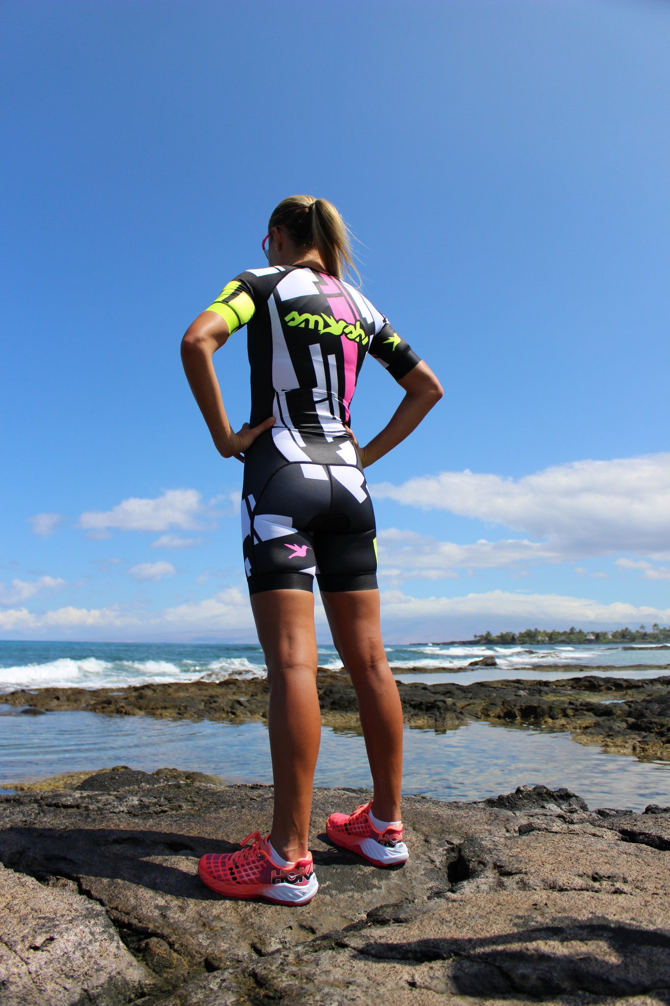 Women's Chisel Aero Suit *FINAL SALE*