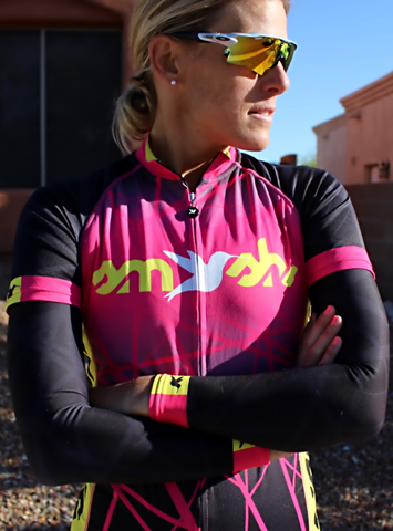 Women's ATTACK Arm Warmers *FINAL SALE*