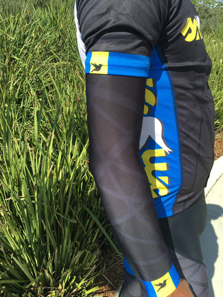 Men's ATTACK Arm Warmers *FINAL SALE*