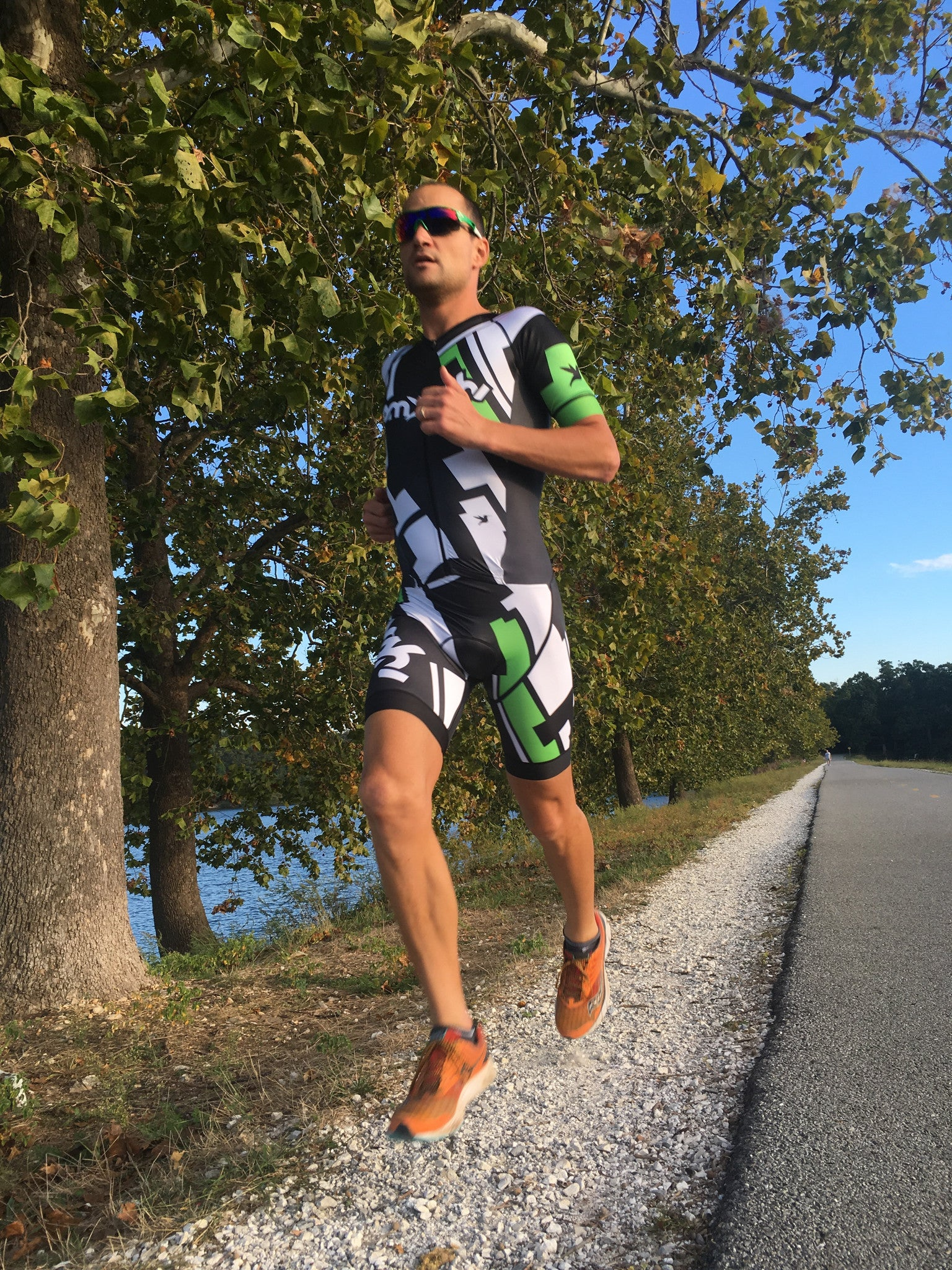Men's Chisel Aero Suit *FINAL SALE*