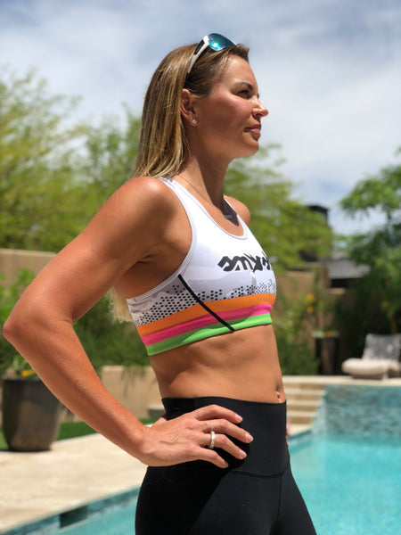 Cloud Sports Bra