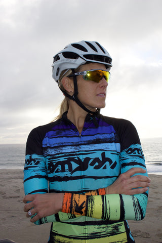 Skyline Arm Warmers