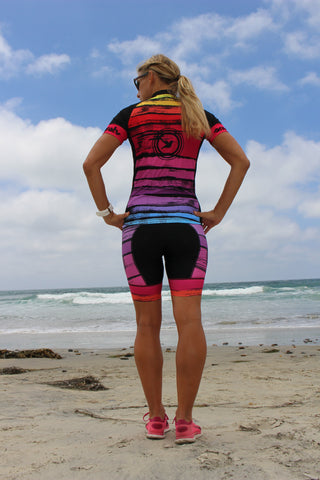 Horizon Cycling Bibs *FINAL SALE*