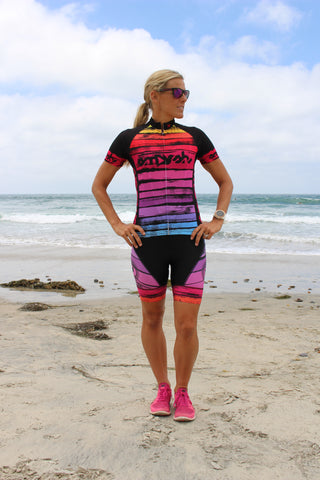 Horizon Cycling Jersey *FINAL SALE*