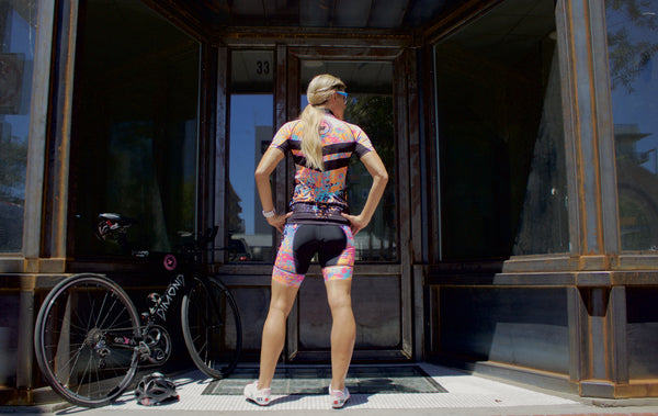 RFA Cycling Shorts