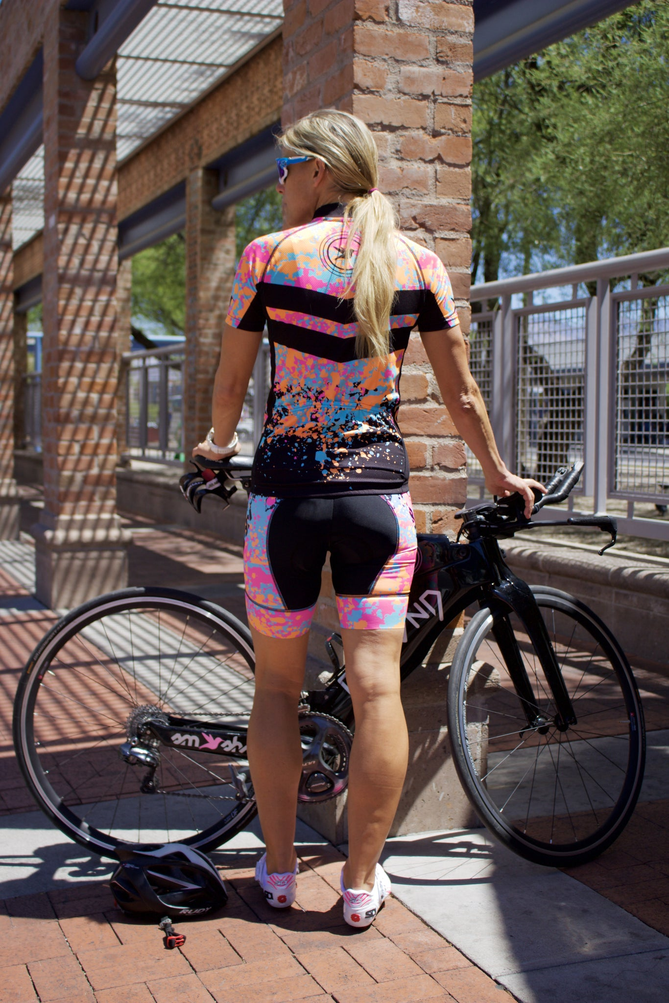 RFA Cycling Jersey