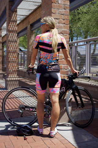 RFA Cycling Bib Shorts