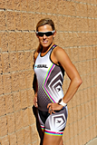 "TriEqual Women's 5"" Tri Shorts"