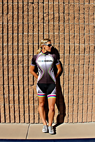 TriEqual Cycling Jersey