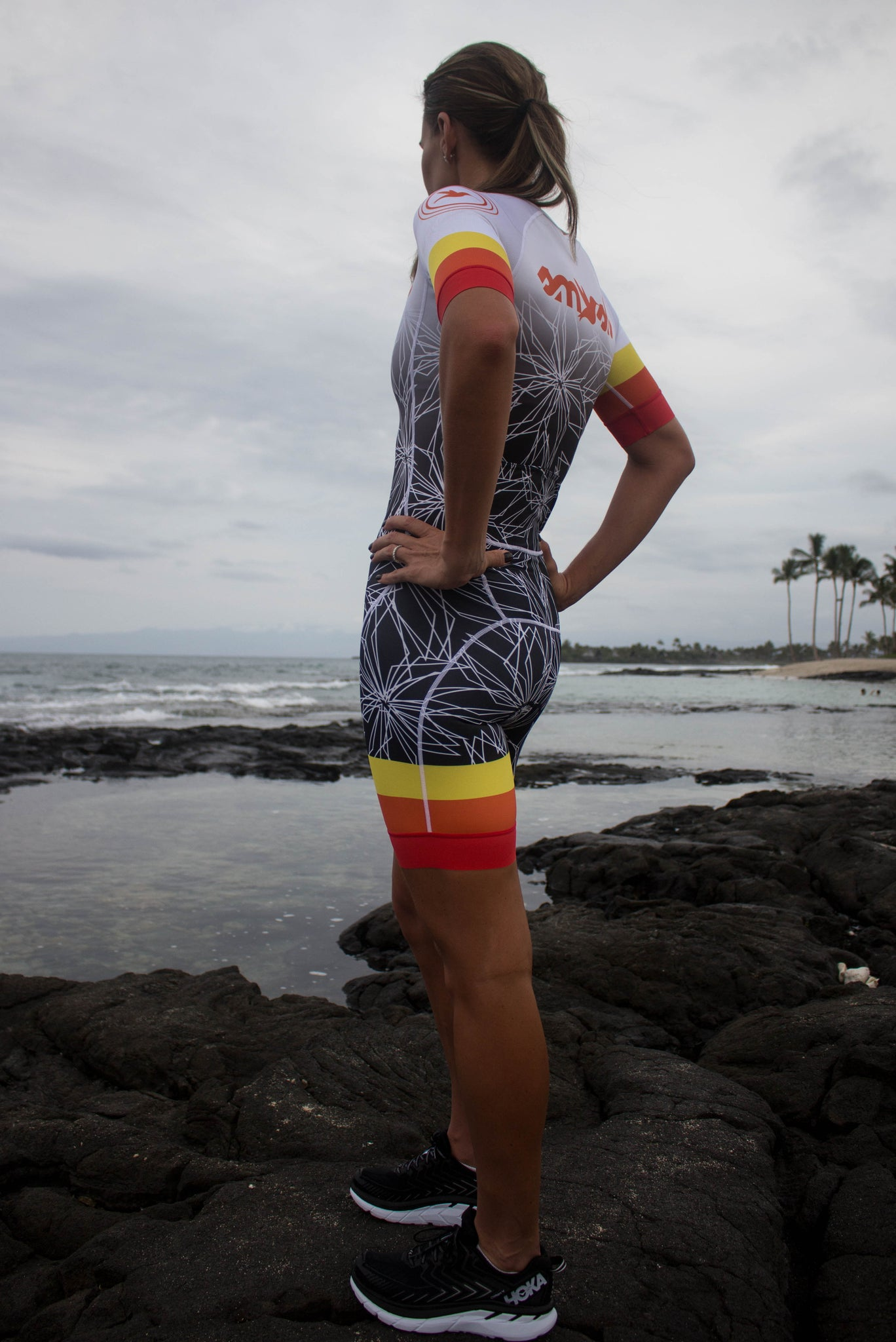 Dig Me Aero Suit *FINAL SALE*