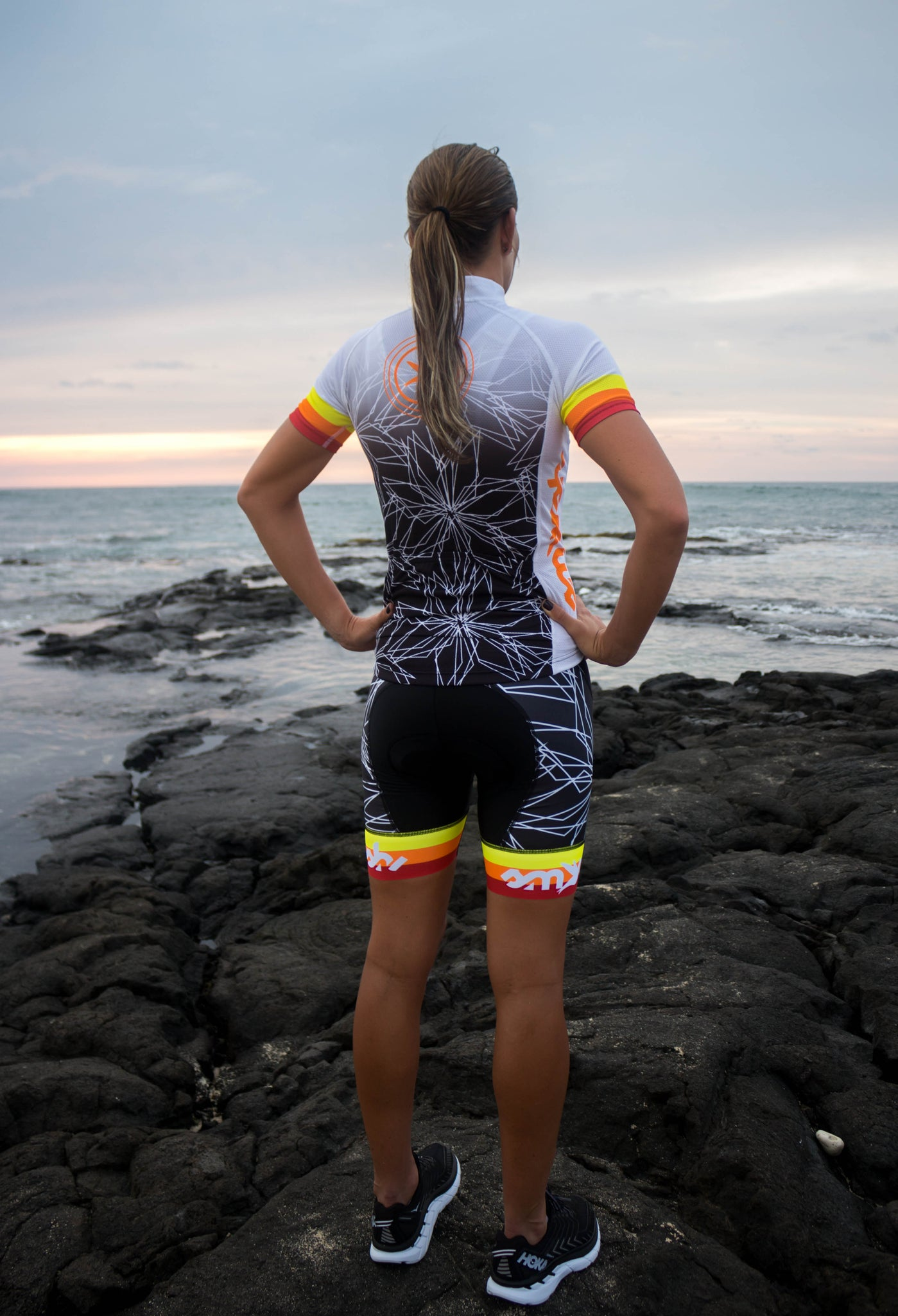 Dig Me Cycling Shorts *FINAL SALE*