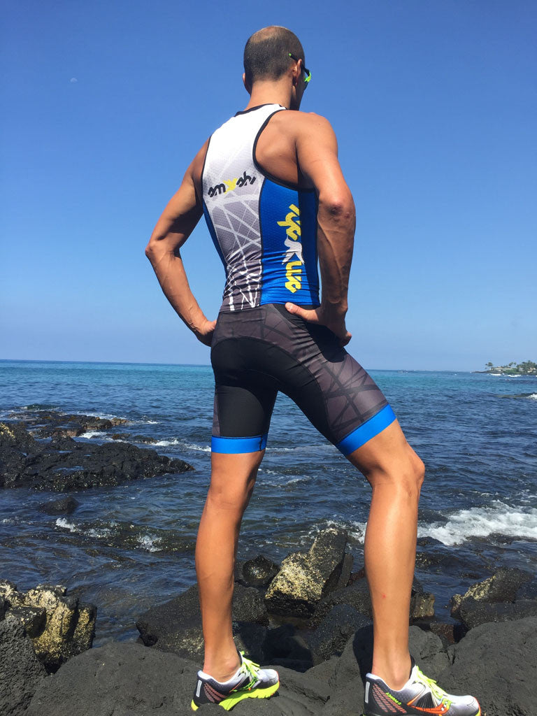 Men's ATTACK Pro Tri Top *FINAL SALE*