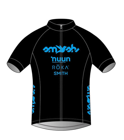 2021 Club SFQ Men's Cycling Jersey