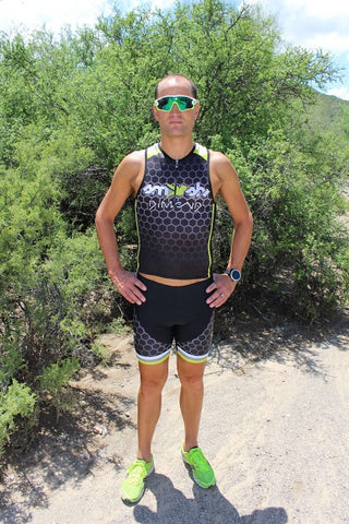 Men's Fast Cat Pro Tri Top *FINAL SALE*