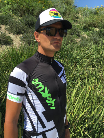 Men's Chisel Pro Edition Cycling Jersey