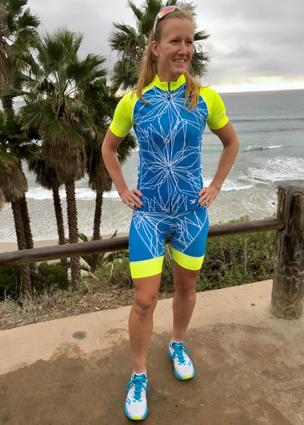 Energy Lab Cycling Jersey