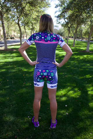 Hustle Sold Separately Cycling Bibs *FINAL SALE*