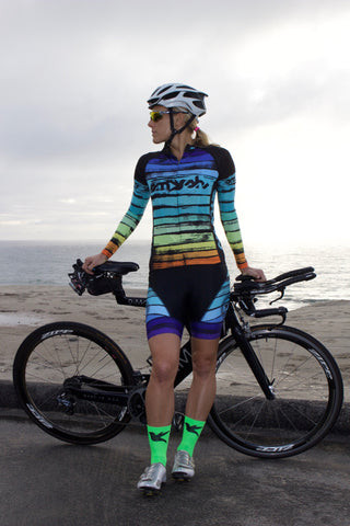 Skyline Cycling Jersey